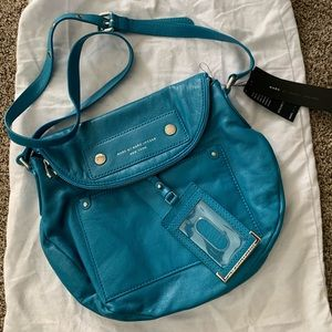 Marc by Marc Jacobs Purse in electro blue